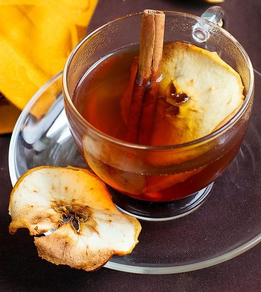 Как приготовить чай в домашних условиях? 18