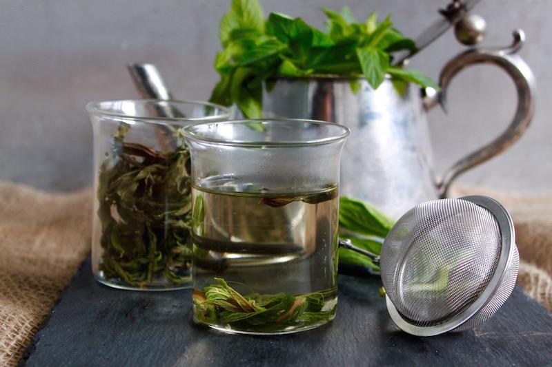 Как приготовить чай в домашних условиях из растения иван-чай 966